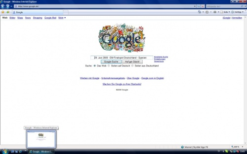 Google-Bild