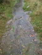 Wanderweg Navåsen