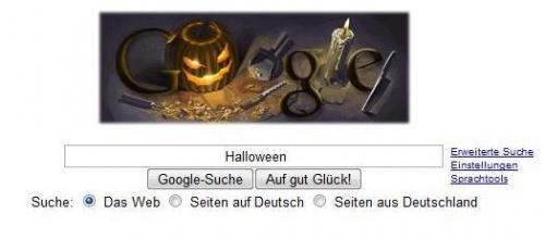 Googlebild zu Halloween