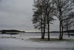 Mjörn bei Alingsås