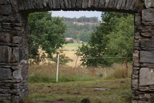 Mühlenruine 2