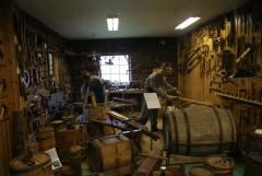 Holzmuseum Derome 20