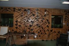 Holzmuseum Derome 21