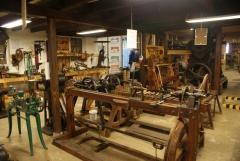 Holzmuseum Derome 22