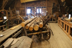 Holzmuseum Derome 29