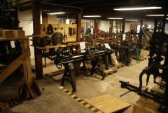 Holzmuseum Derome 31