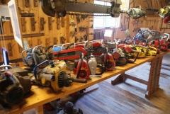 Holzmuseum Derome 23