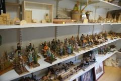 Holzmuseum Derome 05