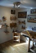 Holzmuseum Derome 14