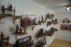 Holzmuseum Derome 15