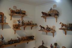 Holzmuseum Derome 16