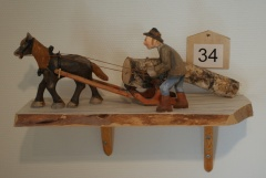 Holzmuseum Derome 18