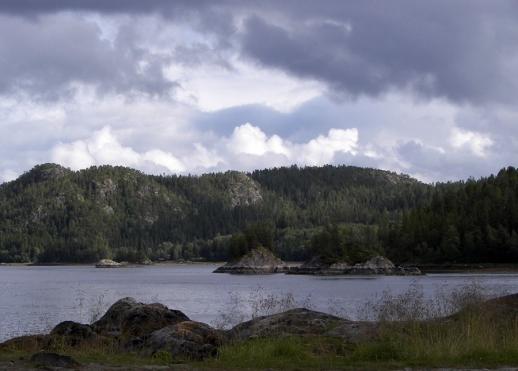 ... irgendwo in Norwegen