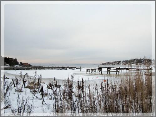 Küste Särö/ Schweden