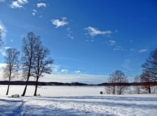 Östra Öresjön 1