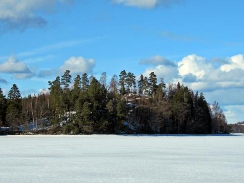 Östra Öresjön 3