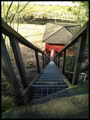 88 Stufen