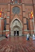 Domkirche Uppsala 02