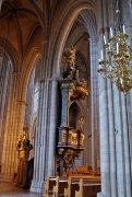 Domkirche Uppsala 04