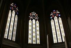 Domkirche Uppsala 09