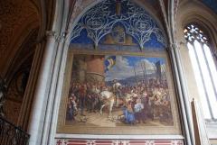 Domkirche Uppsala 11