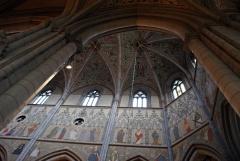 Domkirche Uppsala 14