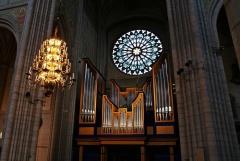 Domkirche Uppsala 18