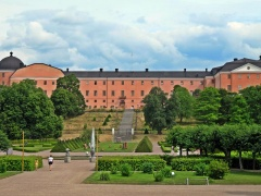 Botanischer Garten Uppsala 09