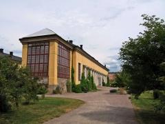 Botanischer Garten Uppsala 07