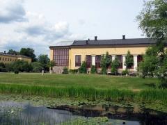 Botanischer Garten Uppsala 19