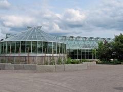 Botanischer Garten Uppsala 21