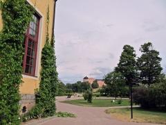 Botanischer Garten Uppsala 08