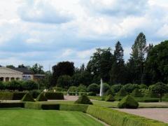 Botanischer Garten Uppsala 15