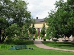 Botanischer Garten Uppsala 16