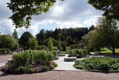 Botanischer Garten Göteborg 02