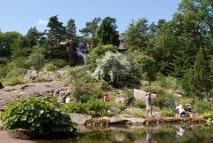 Botanischer Garten Göteborg 24