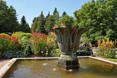 Botanischer Garten Göteborg 30
