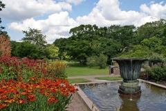 Botanischer Garten Göteborg 34