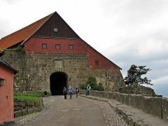 Festung Varberg 1