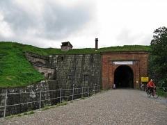Festung Varberg 6