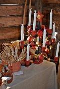 Julmarknad i Äskhults by 13