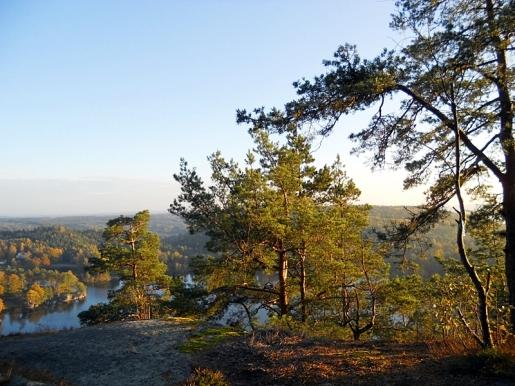am Helsjön