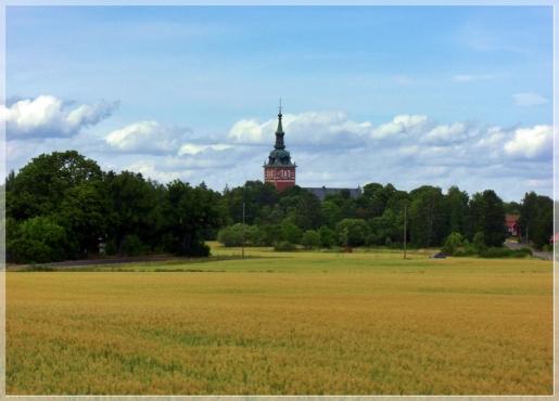 irgendwo in Schweden