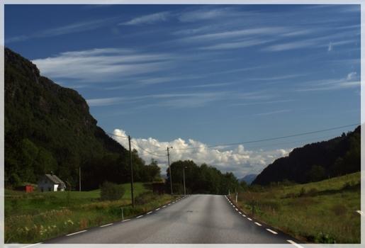 Der Weg ist das Ziel...
