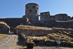 Bohus fästning 1