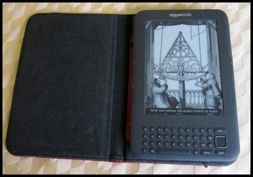 mein Kindle