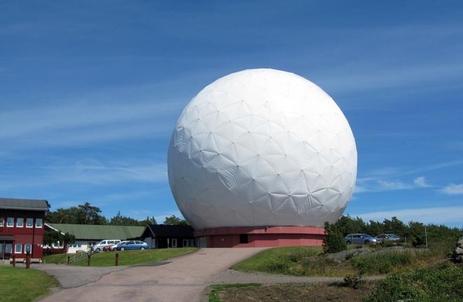 Onsala Observatorium 07