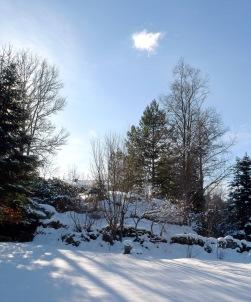 Schweden, Natur