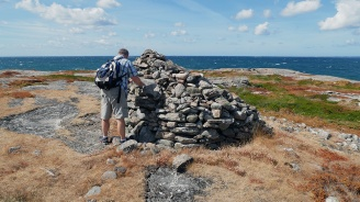 Biskopshagens Naturreservat Väröbacka 15
