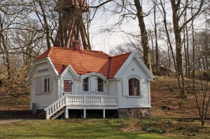 Slottskogen 16